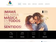 Centros Comerciales - Puerta Texcoco, Estado de México