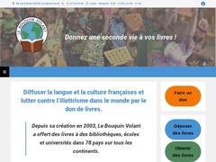 Le Bouquin Volant (Paris/France)