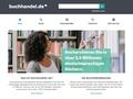 Buchhandel.de, MVB Marketing- und Verlagsservice des Buchhandels GmbH