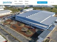 Manufactura Ropa  - Zentrix