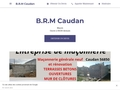 B.R.M ( br maçonnerie) caudan 56 Morbihan