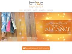 Centros Comerciales - Centro Comercial Brizza Manzanillo, Colima