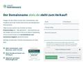 Alzheimer Online Informationssystem