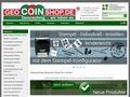 Geocoinshop.de GmbH