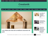 Creatonik.com