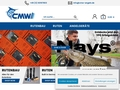 CMW Angelgeräte & Rutenbau