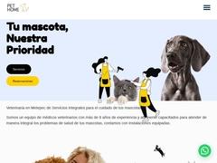 Hospitales Veterinarios - Veterinaria Pet Home Metepec Toluca