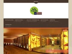 Hoteles - Hotel Don Simón Toluca EDOMEX Estado de México