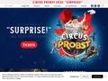 Circus Probst (Reinhard und Robert Probst)