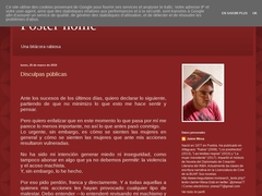 Blog - Foster home