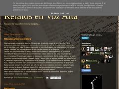 Blog - Relatos en Voz Alta