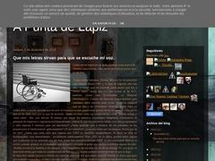 Blog - A Punta de Lápiz