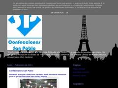 Maquila Ropa - Confecciones San Pablo