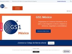 Organismos Empresariales - GS1 México