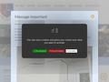 site mairie d'auxonne