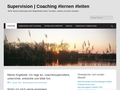 Michael Veeser-Dombrowski - Supervision und Coaching