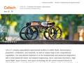 Aerospace (GALCIT) - California Institute of Technology