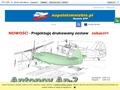 Avions EPP a petit prix et frais de port très raisonnables