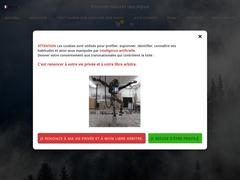 Encens Naturel des Alpes