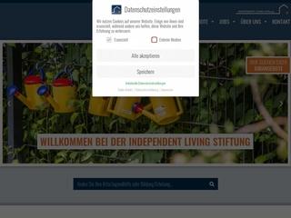 Vorschaubild der Webseite von Kindertagesstätte Nido Piccolo