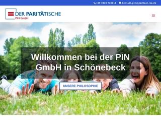 Vorschaubild der Webseite von Kindertagesstätte Bördespatzen