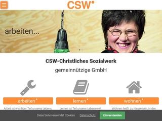 Vorschaubild der Webseite von Ambulant Betreutes Wohnen