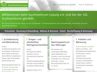 Vorschaubild der Webseite Tagestreff für Wohnungslose Insel