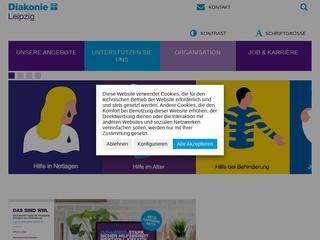 Vorschaubild der Webseite von Kindertagesstätte Morgenland