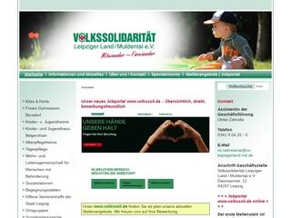 Vorschaubild der Webseite Kindertageseinrichtung Pönitzer Waldgeister