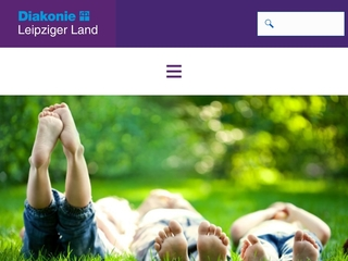 Vorschaubild der Webseite von Diakonie Soziale Schuldnerberatung