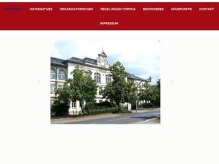 Vorschaubild der Webseite von Hort der Johannesschule Meißen