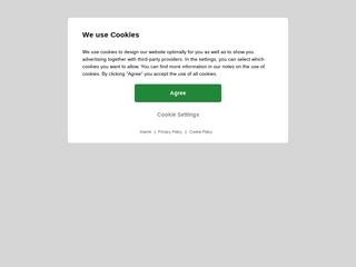 Vorschaubild der Webseite von Kindertagesstätte des SPZ Leipzig