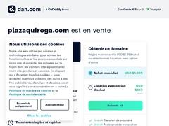 Centros Comerciales - Plaza Quiroga
