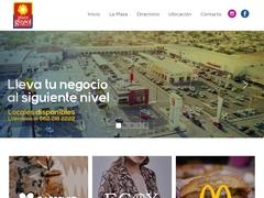 Centros Comerciales - Plaza Girasol Hermosillo