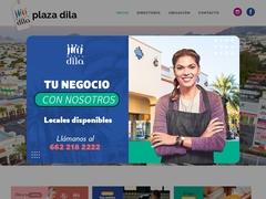 Centros Comerciales - Plaza Dila Hermosillo
