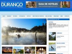 Lugares de Interés - Durango Turístico