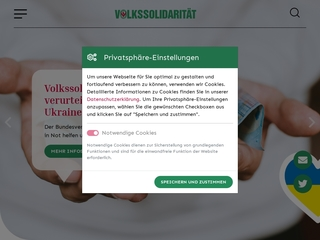 Vorschaubild der Webseite Kindertagesstätte  Märchenland
