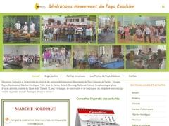 Générations Mouvement du Pays Calaisien