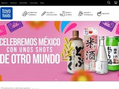 Restaurante - Toyo Foods