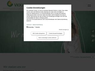 Vorschaubild der Webseite Wohnprojekt Fallschirm