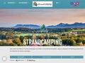 Strandcamping - Waging am See