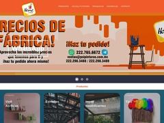Pinturas Accesorios - Home PSI Pinturas
