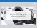 http://securemails.fr/?url=http://securemails.fr/&size=160x120
