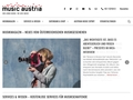 mica - Music Information Center Austria