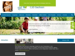 Vorschaubild der Webseite von Jugendzentrum Mozartstraße