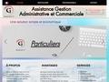 Assistance Gestion Administrative et Commerciale 17