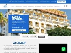 Hoteles - Hotel Acamar Acapulco