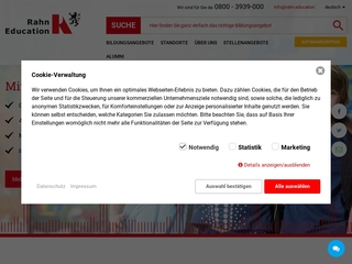 Vorschaubild der Webseite Musikalisch-Sportliches Gymnasium
