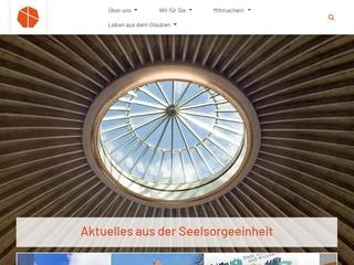 Vorschaubild der Webseite von Katholischer Kindergarten Canisiushaus