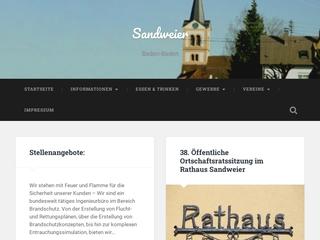 Vorschaubild der Webseite Katholischer Kindergarten St. Walburga